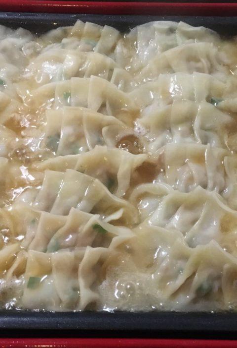 肉汁 餃子