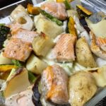 白菜漬けで!豚肉と白菜漬けの春雨炒め